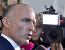 """Sportminister Gerald Klug hält das für """"wahrscheinlich"""""""