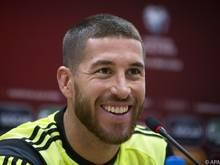 """Spanien hat """"eine wunderbare Mannschaft"""""""