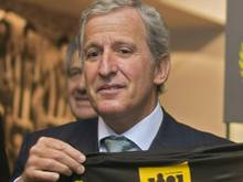 Gegen Juan Pedro Damiani wird ermittelt