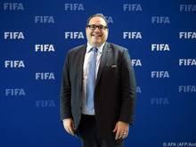 CONCACAF-Präsident Victor Montagliani unterstützt eine gemeinsame WM-Ausrichtung