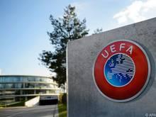 Die UEFA erwartet keine weitern Kandidaten mehr