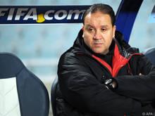 Nabil Maâloul trainierte Tunesien bereits