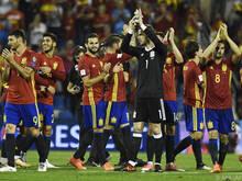 In Spanien geht die Angst vor einem Bürgerkrieg um