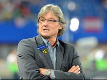 Im September 2011 trat Constantini als Teamchef ab