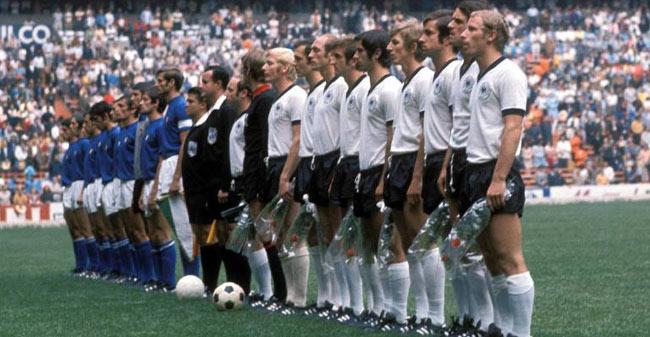 wm finale 1970