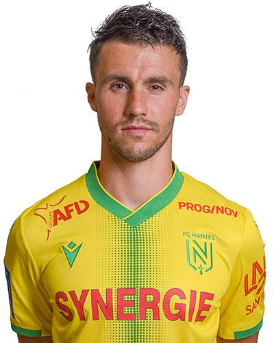 Sébastien Corchia » Club matches » Ligue 1