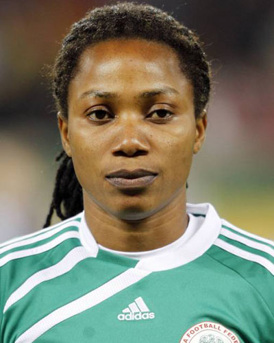 AWFCON: Onome Recalled To Falcons Squad