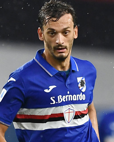 gabbiadini - photo #6