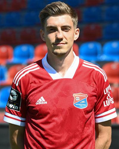 Lucas Hufnagel
