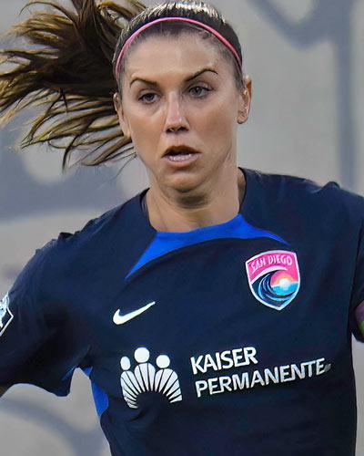 Alexandra Patri...