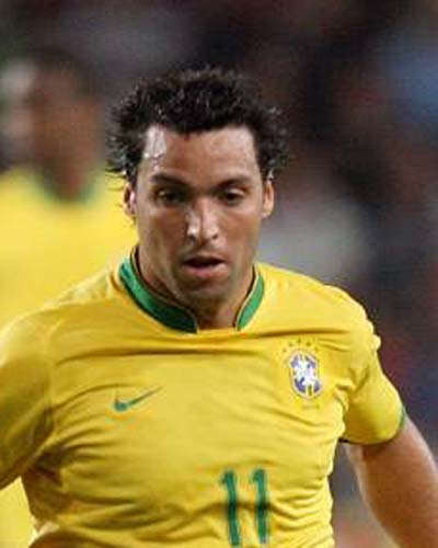 Daniel Carvalho Net Worth