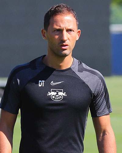 Domenico Tedesco