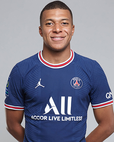 kylian mbappe - photo #2