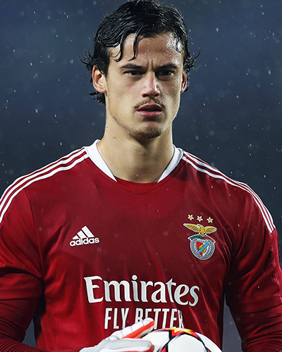 Mile Svilar earned a  million dollar salary - leaving the net worth at 0.7 million in 2017