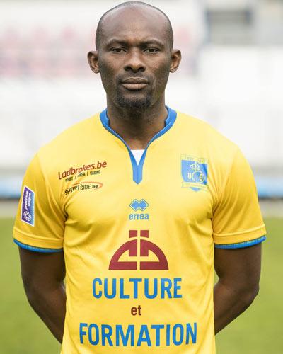 <b>Mamadou Diallo</b> - 29525