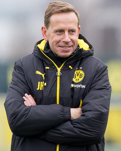 Jörg Heinrich