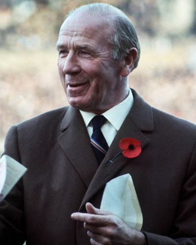 Matt Busby Net Worth