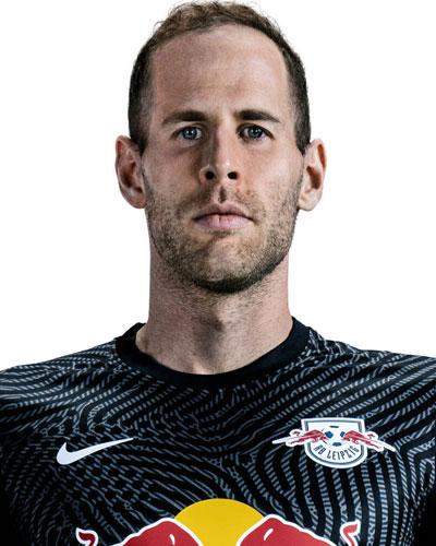 Péter Gulácsi earned a  million dollar salary - leaving the net worth at 7 million in 2017