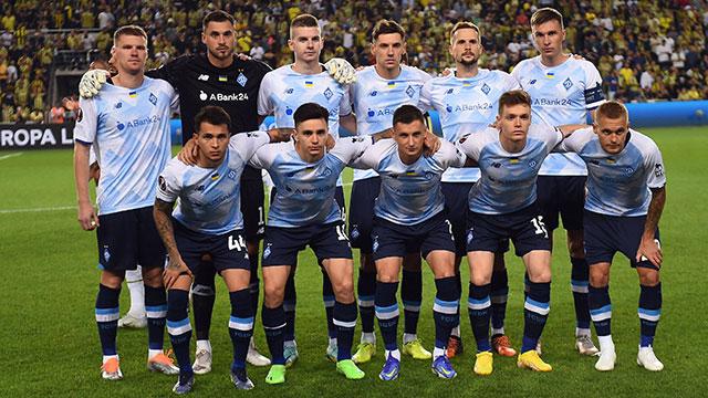 Dynamo Kiev Hub - CNN  |Dinamo Kiev