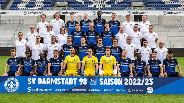 Sv Darmstadt 98 Aktuell