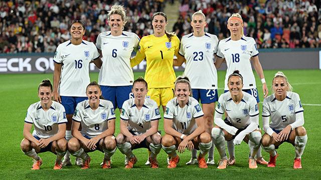 Frauen Team