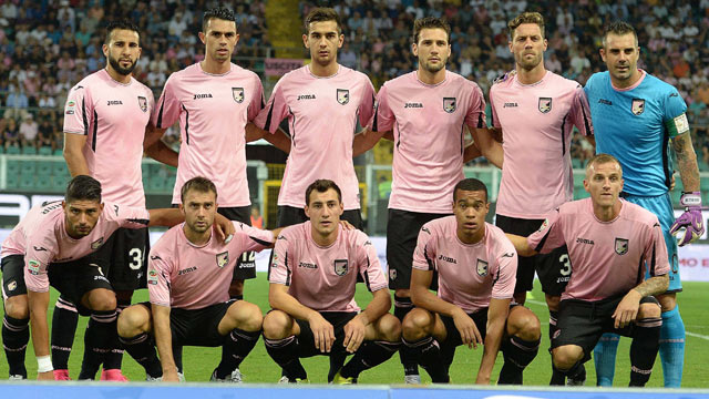 Image result for palermo team2017