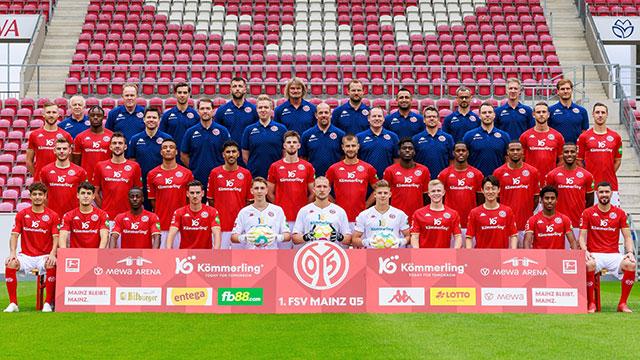 Mainz 05 Team