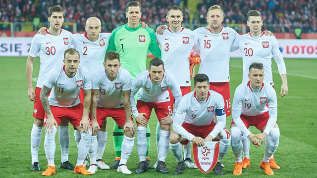 Polen Nationalmannschaft