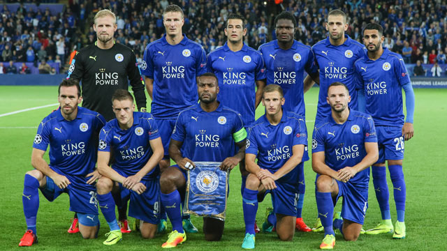 leicester city - photo #35