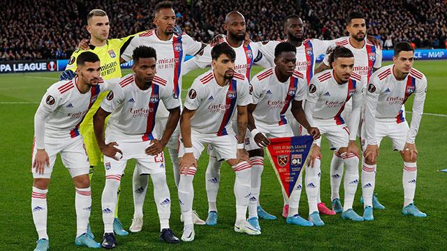 Parc Olympique Lyonnais 567