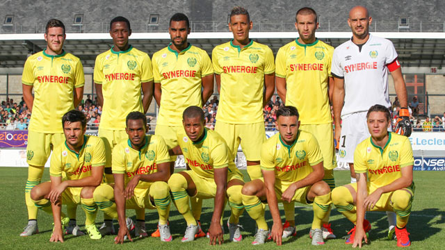 Image result for nantes 2017