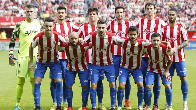 Image result for Sporting Gijon