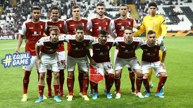 portugiesische mannschaft 2019