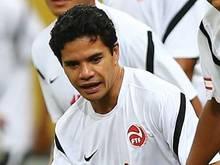 Tahitis Nationalspieler Vincent Simon wurde wegen Dopings gesperrt