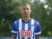 Marcel Ndjeng trainiert wider mit der Hertha