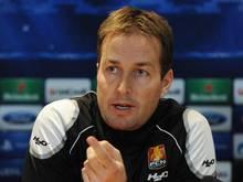 Der Coach des dänischen Klubs FC Nordsjaelland wird Nachfolger von Thomas Tuchel in Mainz. Foto: Andy Rain