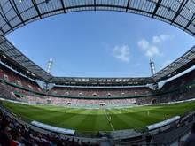 Der Verein hat die Pacht des Stadion für zehn Jahre abgeschlossen