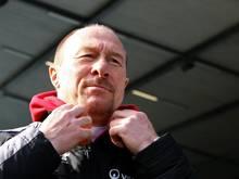 Wolfgang Wolf hätte gern Holger Stanislawski als Trainer verpflichtet