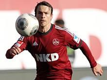 Markus Feulner tägt in der nächsten Saison das Trikot vom FC Augsburg. Foto: Rene Ruprecht