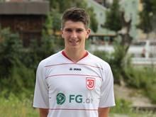 Jim-Patrick Müller trägt ab der nächsten Saison das Trikot des SV Sandhausen