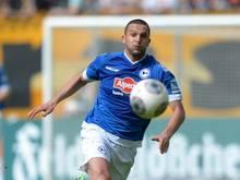 Ben Sahar wechselt zu Willem II Tilburg
