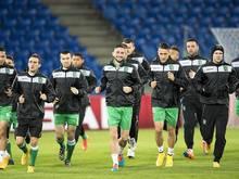 PFC Ludogorets Razgrad droht mit dem Rückzug aus der bulgarischen Liga