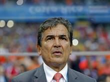 Jorge Luis Pinto wird neuer Nationaltrainer von Honduras - urn-newsml-dpa-com-20090101-141207-99-00388_large_4_3