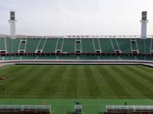 Kein Fußball - Marokko wurde von der Teilnahme an den nächsten beiden Afrika-Cups ausgeschlossen