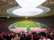 Ein Finale der Champions League mit deutscher Beteiligung wäre das Highlight für Berlin