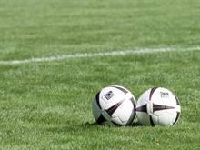 Beim Karlsruher SC trainiert Nachwuchstalent Marvin Mehlem in Zukunft bei den Profis
