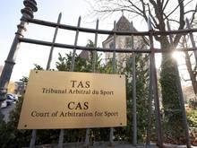 Der Internationale Sportgerichtshof (CAS) hat die Sanktionen gegen Marokko aufgehoben