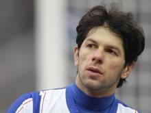 Erhielt eine Rekordstrafe: Der ehemalige Herthaner Levan Kobiashvili