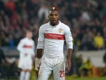 Geoffroy Serey Dié ist der Antreiber beim VfB Stuttgart