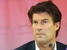 Michael Laudrup hört als Trainer des Lekhwiya FC auf